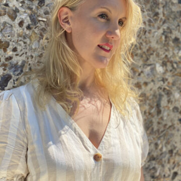 Ada Calhoun by Kathleen Hanna 4 LA 2021