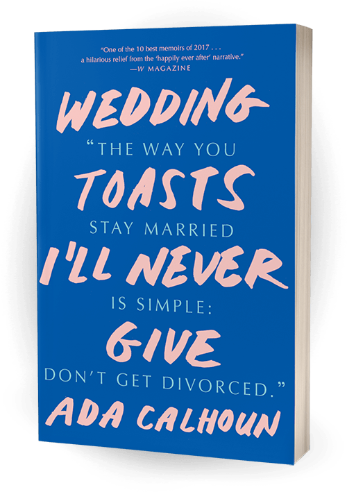 Wedding Toasts I'll Never Give (Paperback)