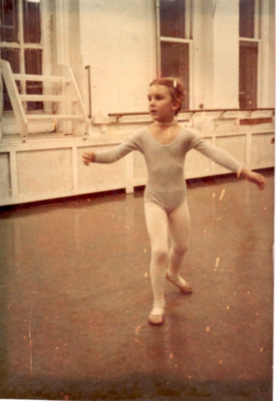 Ada Ballet-Ada Ballet